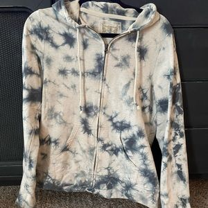 Super Soft Tie Dye Sweatshirt